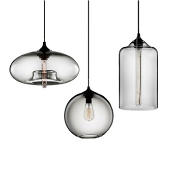 Niche modern glass pendant replica product contemporary lighting niche modern glass pendant replica mozeypictures Images